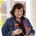 Sylvia Alex